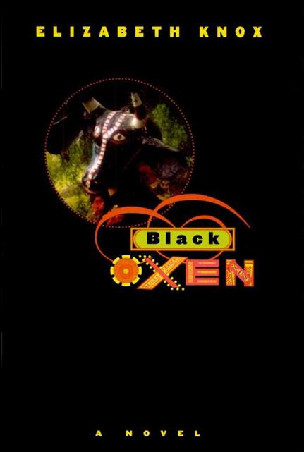 Black Oxen cover