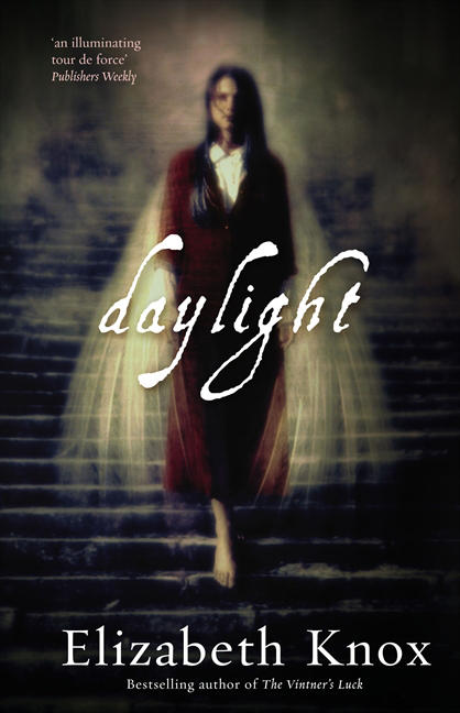 Daylight cover