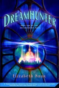 Dreamhunter US pbk