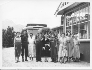 8 bus hermitage